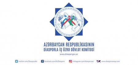 Diaspora Komitəsinin Ümumavropa Qarabağ mitinqi ətrafında narazılıq -