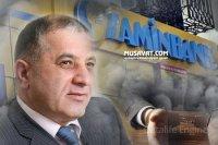 """""""Zaminbank""""ın rəhbərinin həbsində Eldar Mahmudov çetesinin izi - İLGİNC"""