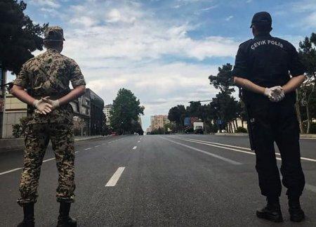 Giriş-çıxışın dayandırıldığı şəhər və rayonların sayı artırıldı - SİYAHI