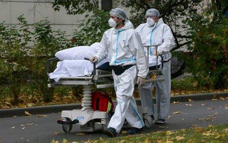 Dünyada koronavirusa yoluxanların sayı 45 milyonu ötdü