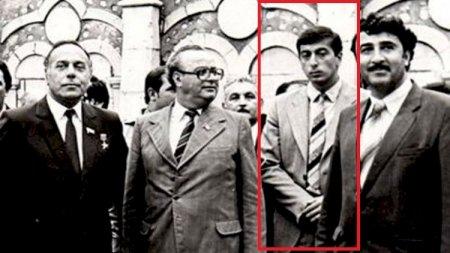 İlham Əliyevin Şuşadakı fotosunun tarixi