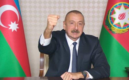 Daha 9 kənd işğaldan azad edildi - Prezidentdən MÜJDƏ