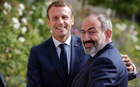 Fransa müsəlmanlardan niyə qorxur? - TƏHLİL