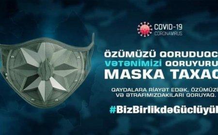Azərbaycan əhalisinə mühüm MÜRACİƏT EDİLDİ
