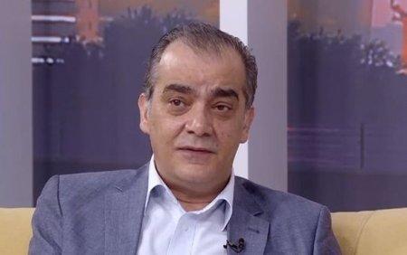 """""""Space TV""""yə yeni rəhbər təyin edildi - FOTO"""