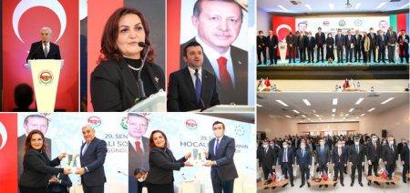 Ankarada Xocalı soyqırımına həsr olunan anım mərasimi keçirilib