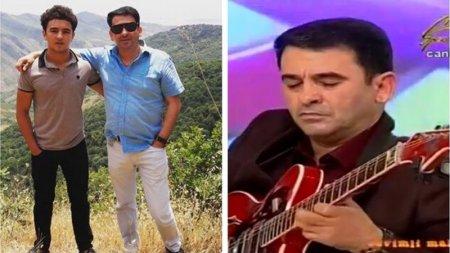 Tanınmış gitaraçını öldürən oğlu ilə bağlı qərar verildi