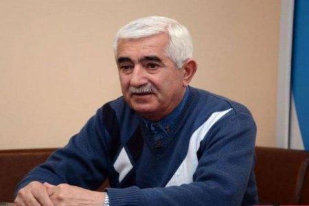 Xalq artisti Ramiz Məmmədovla vida mərasimi keçirilib