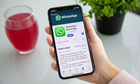 """""""WhatsApp"""" istifadəçilərinə ciddi XƏBƏRDARLIQ"""