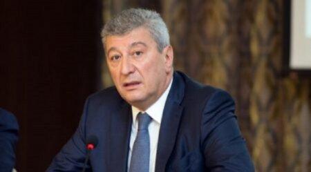 Prezident Ramiz Həsənova yeni vəzifə verdi