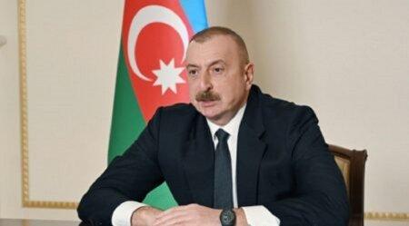Heydər Əliyev Mükafatı Komissiyasının yeni tərkibi