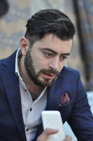 Məşhur repçiyə vəzifə verildi - FOTO