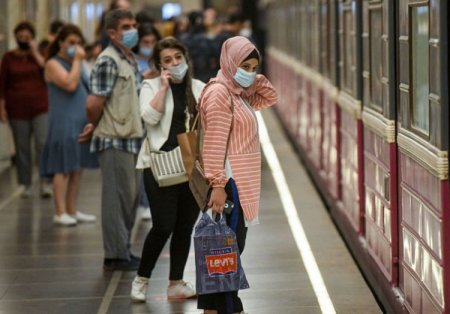 Bakı metrosunun açılması ilə bağlı VACİB XƏBƏR -