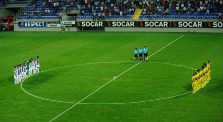 Futbolçularımız Azad Rəhimovu yad edəcək