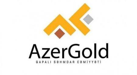 """""""AzerGold"""" partlayıcı maddələri istehsal edəcək şirkət yaratdı"""
