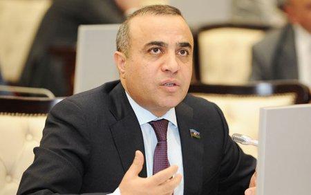 Azay Quliyev bu komitəyə üzv seçildi
