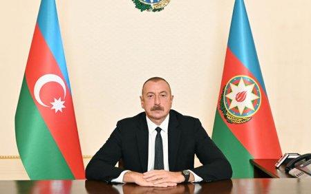 Azərbaycanda Yerüstü Nəqliyyat Agentliyi yaradıldı