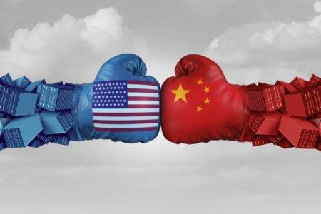 Üçüncü Dünya müharibəsinin ayaq səsləri: ABŞ və Çin qarşı-qarşıya - TƏHLİL